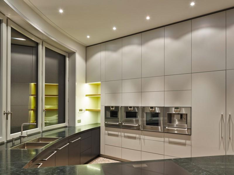 Küche in dunkelgrün alle küchen wertstatt schreinerei abendschein gmbh