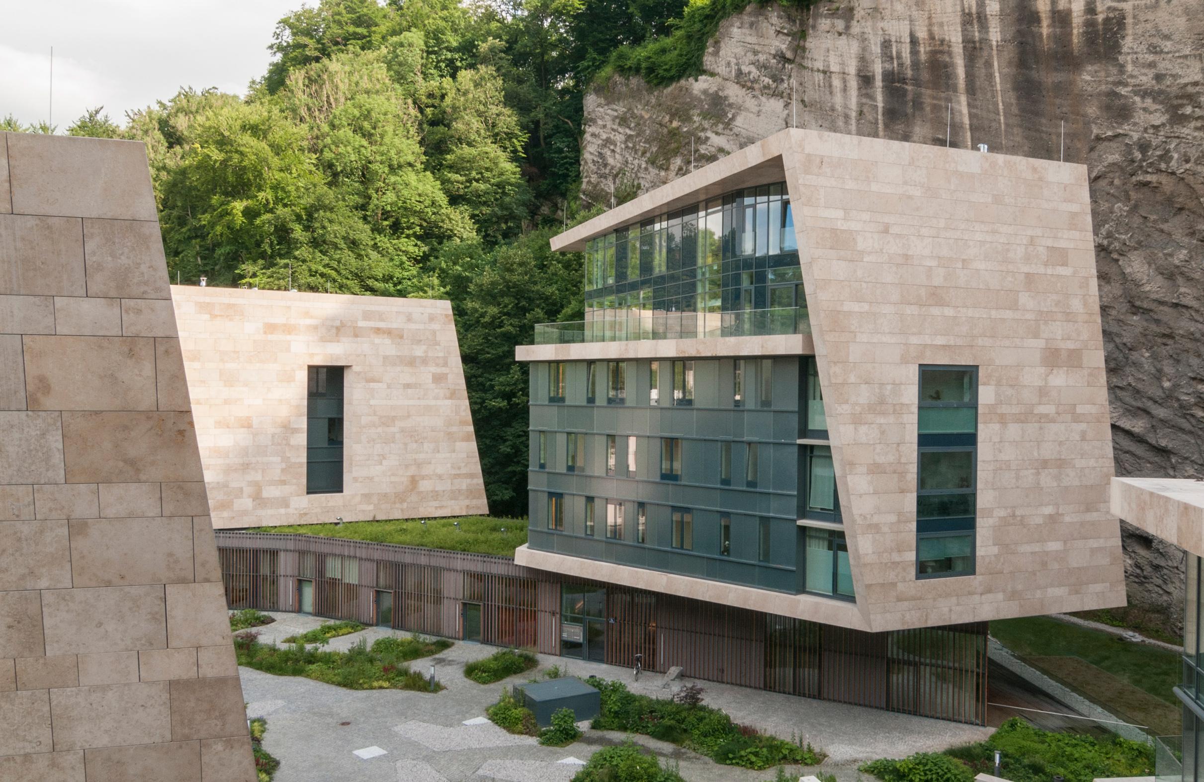 Slider Penthouse Salzburg